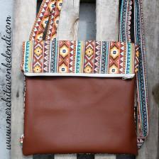 mochila etnica _ ethnic sackbag