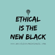 ethical is the new black mvb