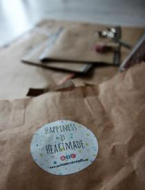 Merchita von Belendi ♡ Handmade & Slow