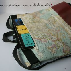 ref. MRTL-4 · 80€ (with Padded Laptop zippered Pocket)