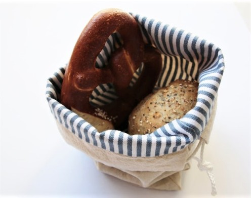 Bread cloth bag reusable zero waste (1)