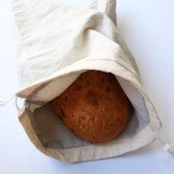 Bread cloth bag reusable zero waste (2)
