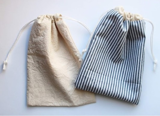 Bread cloth bag reusable zero waste (4)
